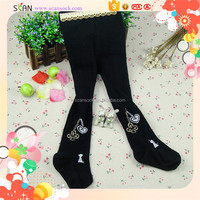 Factory Wholesale fashion girl tights,pantyhose,leggings with closed toe