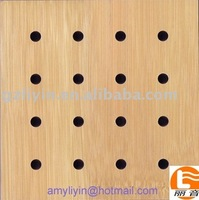 2016 OEM acoustic wall panel and ceiling