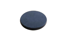 Ceramic Industrial Magnets Round Disc - Ferrite Magnets Bulk for Crafts, Science & hobbies