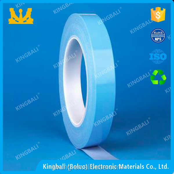 Double Side Adhesive Insulation Thermal Conductive Tape For LED TV