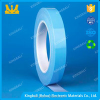 Double Side Adhesive Insulation Thermal Conductive Tape For LED Lighting