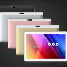 "Cheapest 10 Inch Tablet PC 10.1 Inch Quad-Core Tablet 10.1""/10"" Android 7 with Camera/WIFI/GPRS/FM/Blue Tooth"