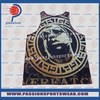 Custom Sublimated 100 Polyester Singlets Running