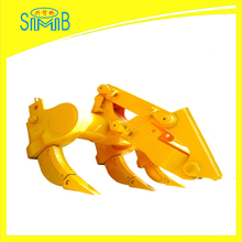SMB D5G,widely used agricultural industry bulldozer parts D5G ripper equipment for sale made in china