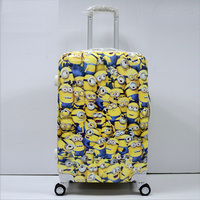 Abs Polycarbonate PC Printing Aluminum Trolley