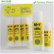 High Quality best competitive price Power Adhesive Factory Custom Stationery Pen Glue Stick