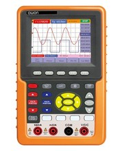 OWON HDS2062M 60MHz Dual channels Handheld Digital Oscilloscope & Multimeter Scopemeter