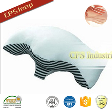 Ebay hot sell pillow filling material with anti snore function