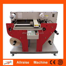 VD320 Digital Roll To Roll/Rotary label die cutting machine for sale