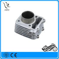 Cheap China Motorcycle Parts Motorcycle Cylinder Block for EN125