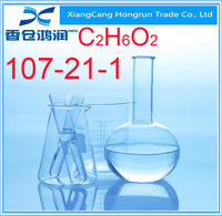 Competitive price ethylene glycol price popular product