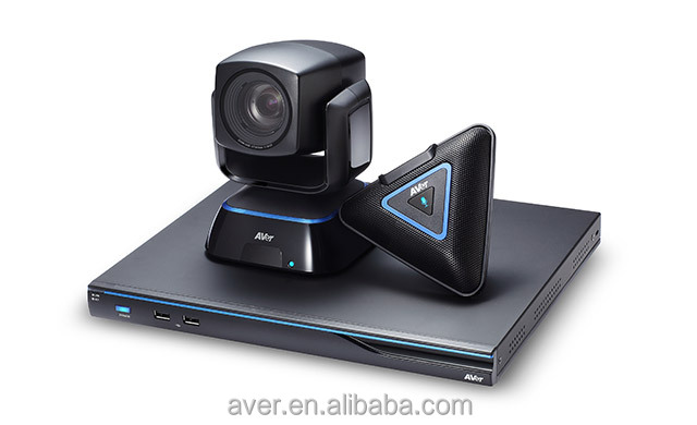 AVer EVC300 4-site Video Conferencing System with HDMI Camera