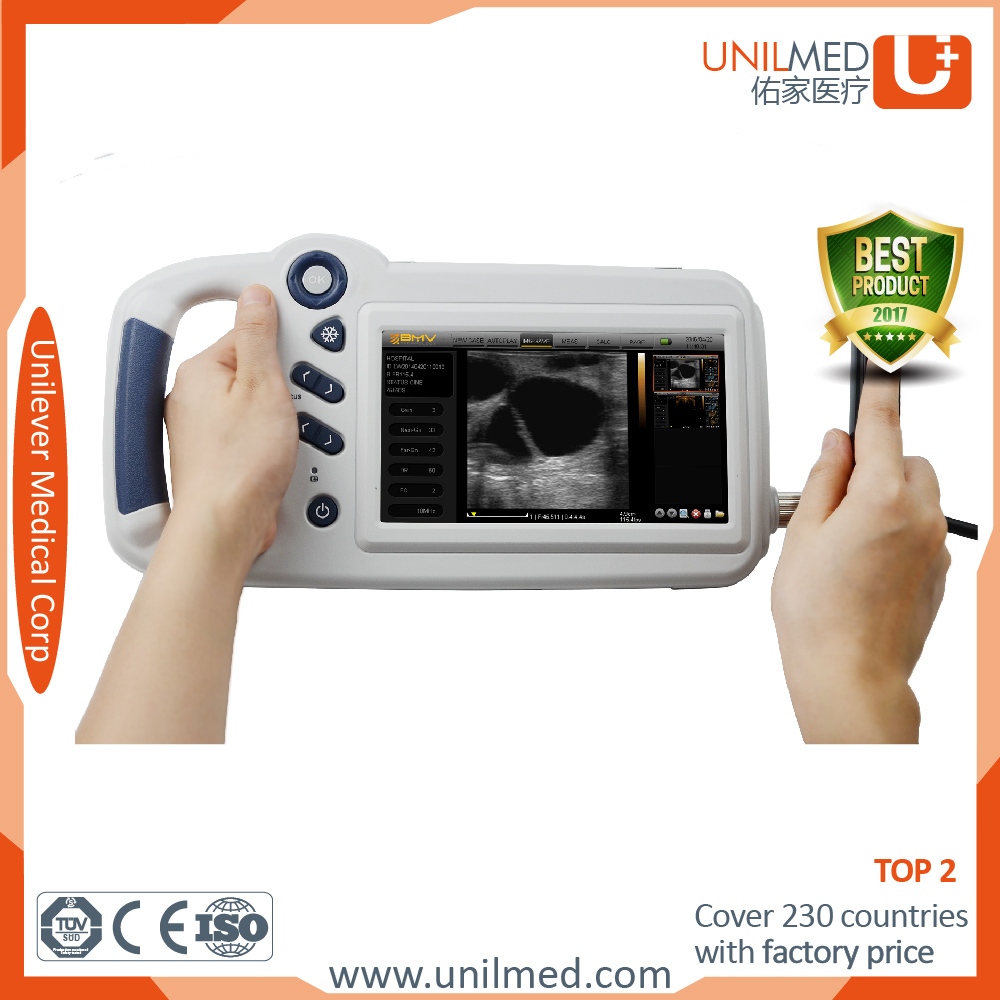 armScan L80 Touch handheld B veterinary ultrasound diagnostic system for pet,animal,vet,veterinary medical