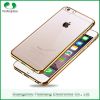 Luxury Newest 5 Colors Custom Cellphone Case TPU Electroplate Phone Case for Apple Iphone 6 / 6s