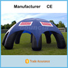 Air Tight Inflatable Lawn Dome Tent For Outdoor Activity