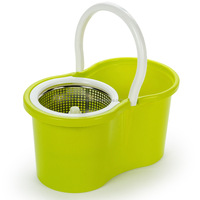 N524 360 Cleaning Floor Mop Bucket Ceiling Cleaning Mop