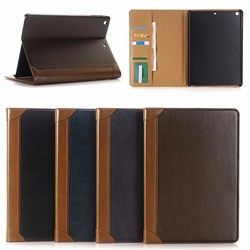 Book Style Protective Leather Case For Ipad Pro 9.7 2017