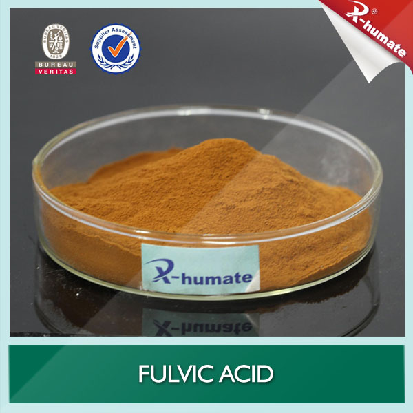 Fulvic acid for sales