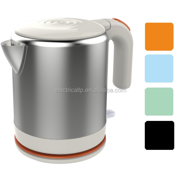 Hot Water Boiler Cool Touch Electric Kettle