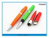 new technology pen usb flash disk with laser pointer china manufacturer