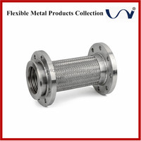 Best Price High Temperature and Pressure Stainless Steel Flexible Annular Corrugated Metal Hose