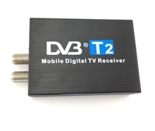2018 Newest DVB T2 mobile digital tv receiver Android TV box car dvb t2 STB Usb Tuner