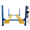 Wholesale 4 point leveling system car parking equipment