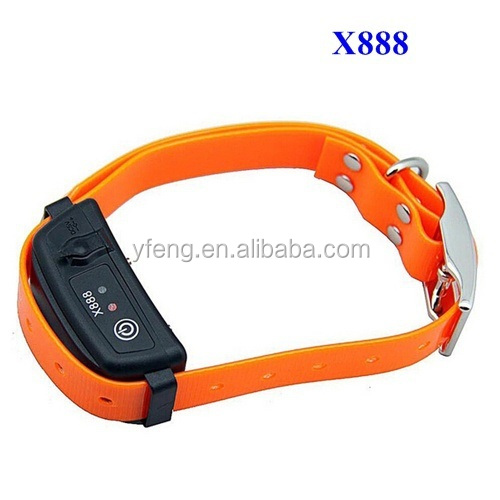 2016 Yufeng Anti Bark Dog Training Rechargeable and waterproof high quality no bark collar