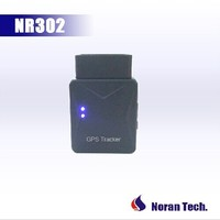 Remote control obd ii car GPS trackers global position GPRS GPS vehicle tracker