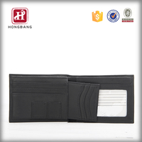 2016 Branded Wholesale Genuine Leather Men's Wallet