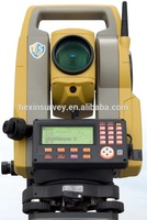 BestSelling topcon robotic total station ES105 total station topcon used with longline