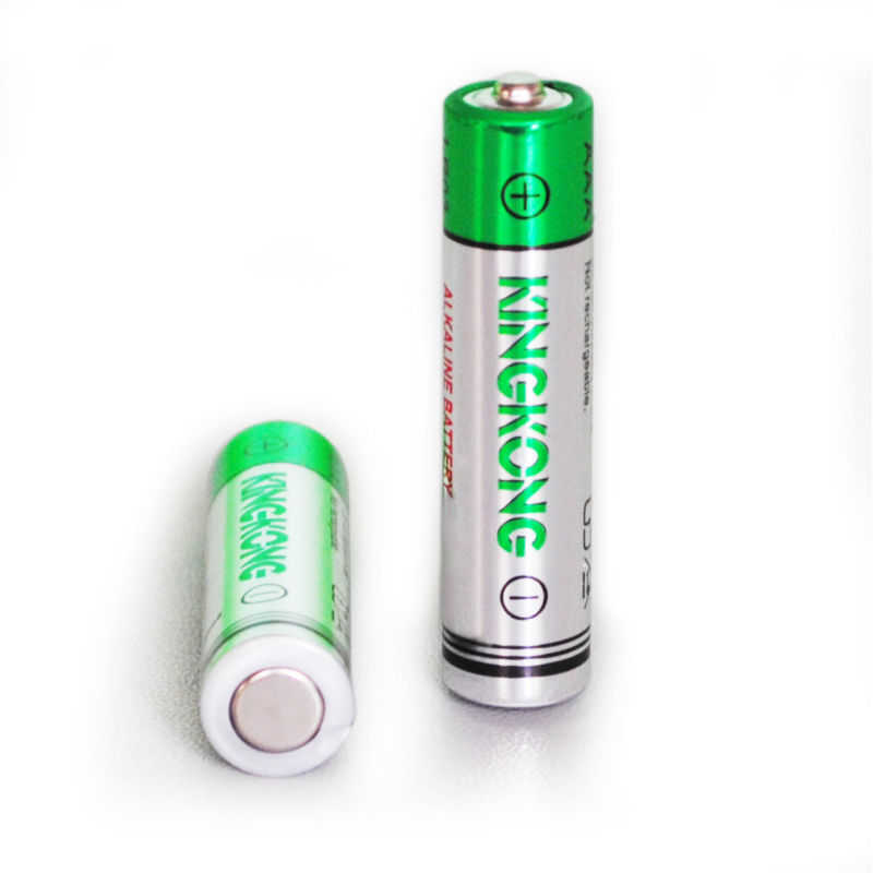 [Hot]LR03 AM-4 alkaline AAA size alkaline battery