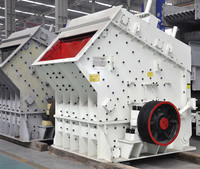 China leading manufacture heavy duty impact crusher/construction impact crusher