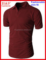 Custom embroidery logo t shirts clothing for men made of cotton