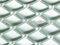 panel expand wire mesh fence
