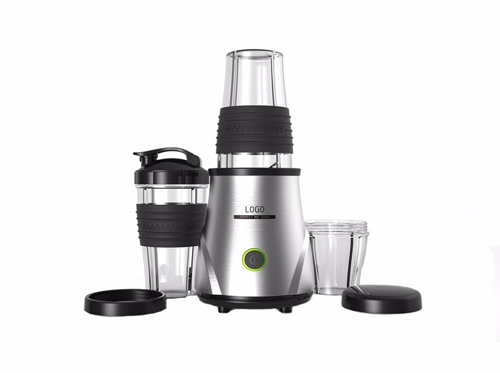 High Efficient Eco-friendly super blender