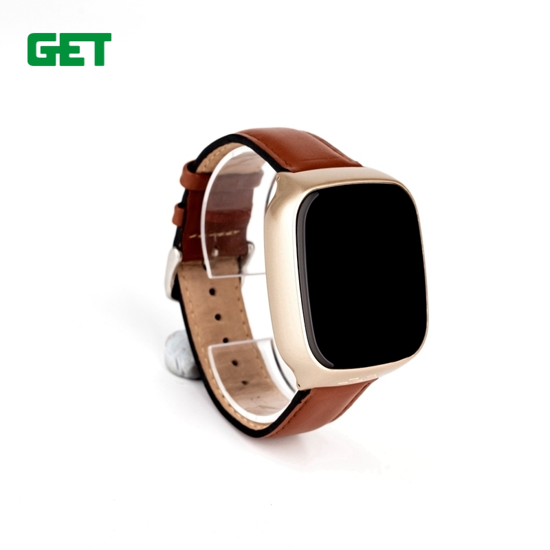 Manufacturing Electronic Fence GPS Tracking SOS Elderly Smart Watch
