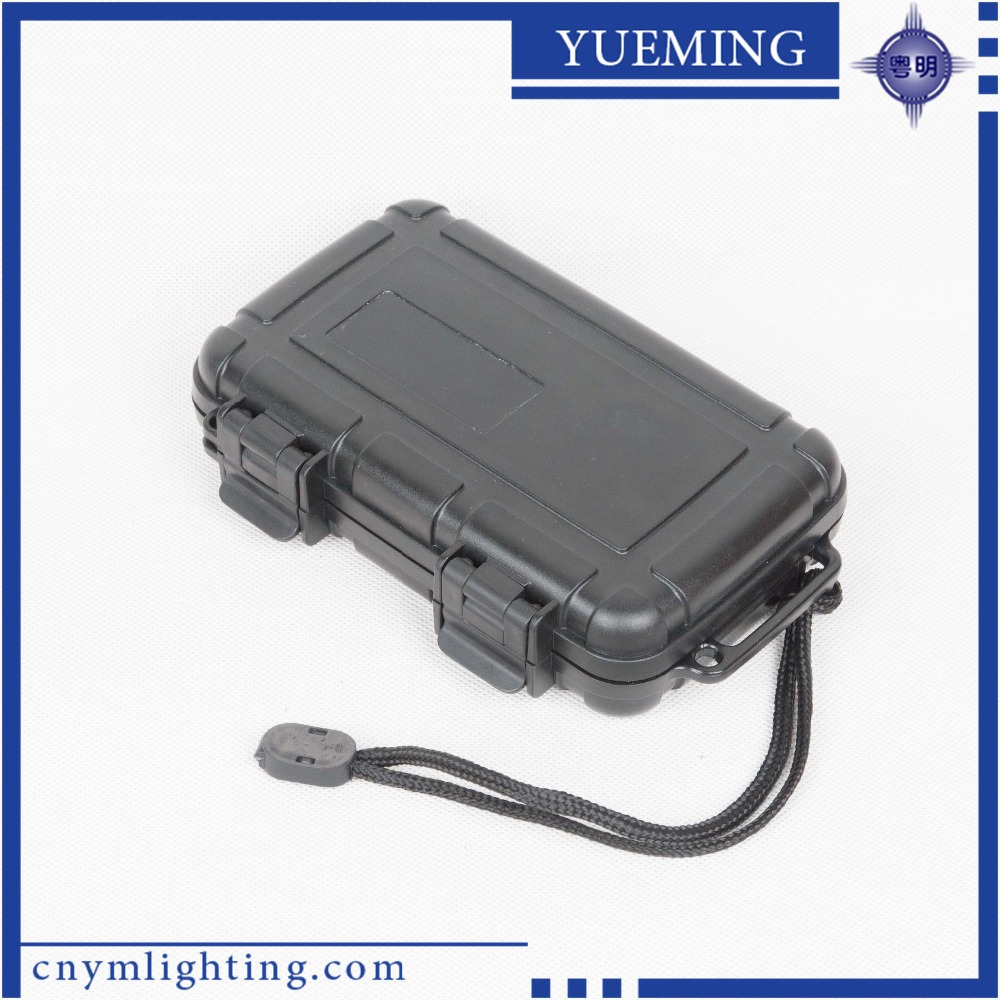 D6001 Hot Sell Potable Waterproof wonderful safety equipment case
