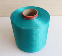 Eco-friendly High Tenacity super low shrinkage industrial Polyester Yarn