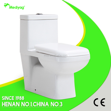 cam one piece toilet closet toilet commode factory