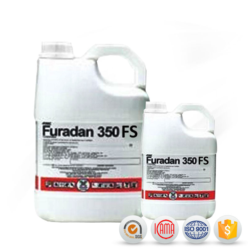Carbofuran 5%GR agrochemicl pesticide insecticide Carbofuran 5%GR