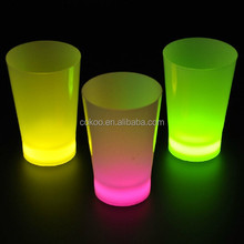 party led cups led cup holder Flashing LED Light Water/Beer/Cola Mug Cup Bottle