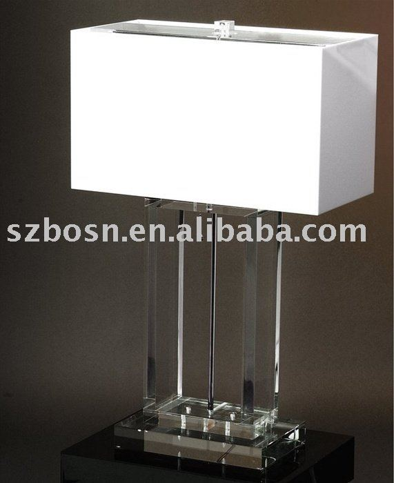 acryltabellen lampe plexiglas leselampe lucite fu boden lampe tischlampe produkt id 310771317. Black Bedroom Furniture Sets. Home Design Ideas