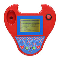 Multi-languages Smart Zed-Bull With Mini Type No Tokens Needed All Cars Key Programmer