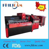 High precision and high speed servo motor YAG laser cutting machine