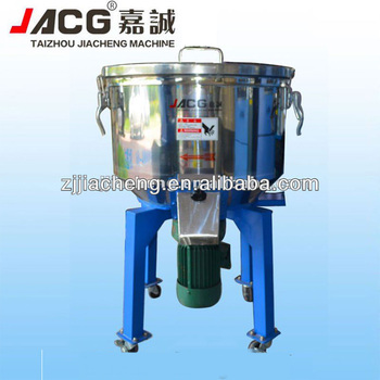Export products of good quality and durable vertical type plastic mixer machine