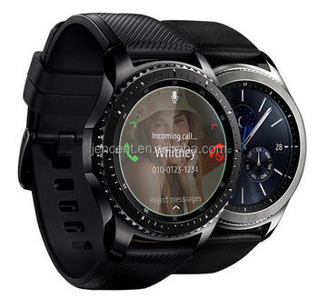 smart watch tempered glass Screen Protector for samsung watch gear s2 s3 screen protector
