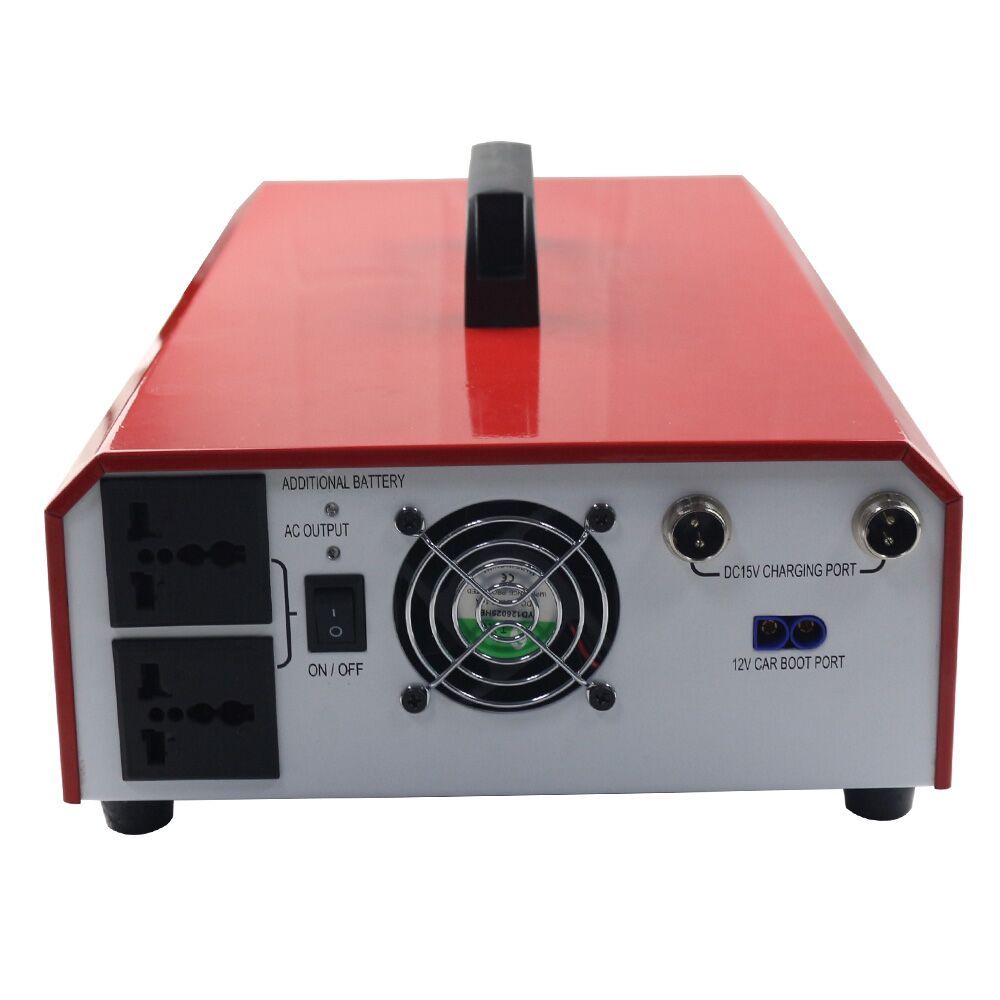 500W new design off grid solar inverter with car charger