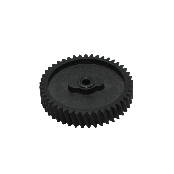Hot Sale and New Design Custom Industrial Parts Plastic Worm Gear Mold/Mould