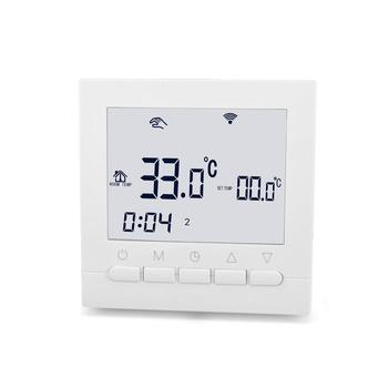 Programmable Room Temperature Controller